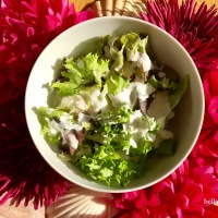Salatfrische