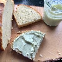 Kartoffel-Buttermilch-Brot