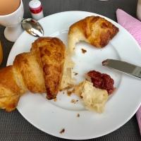Traumhafte 🥐 Croissant - Appetit nach Frühstück und nach Leben