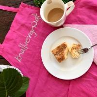 🌸 Buttermilchkuchen - Altes Rezept und neue Schütze