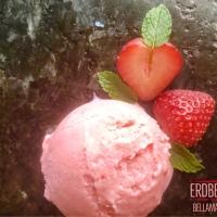 Erdbeereis 🍓