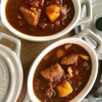 Gulasch - deftig, wärmend und sooo lecker 😋
